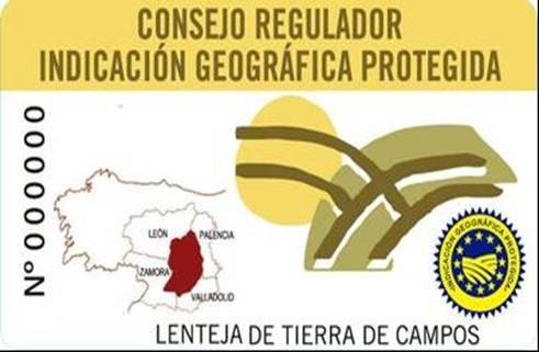 logo consejo regulador tierra de campos