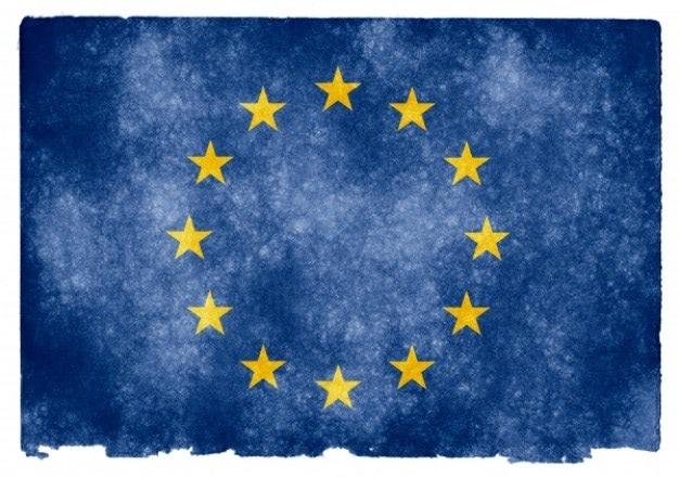union-europea-bandera-del-grunge_61-1027
