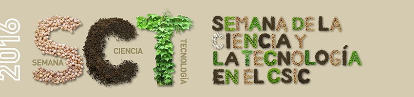 Las Legumbres en la semana de la ciencia (Pontevedra, 14-18 de noviembre)