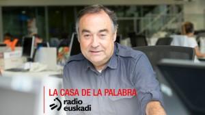 El libro 'Las legumbres', en Radio Euskadi