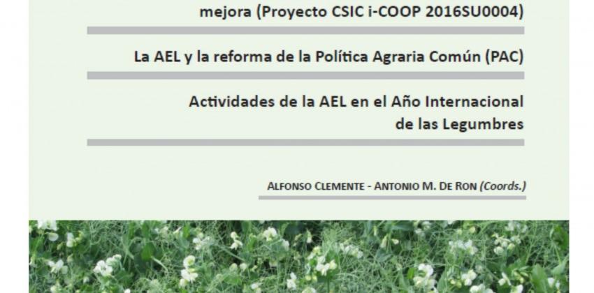 Publicacion de las Actas AEL 7
