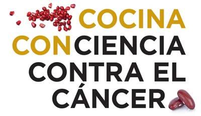 Cocina con ciencia contra el cáncer