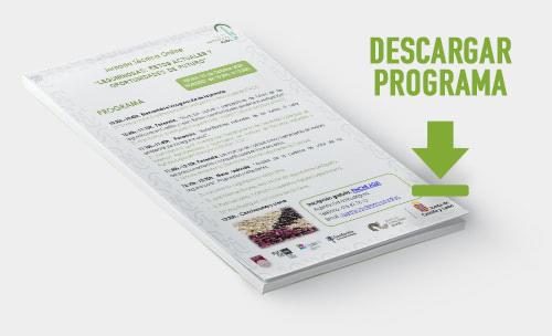 Programa innovarural. Red de innovación rural