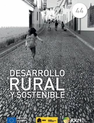 Revista Desarrollo Rural y Sostenible